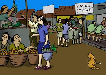 merindu pasar tradisional, ooohhh